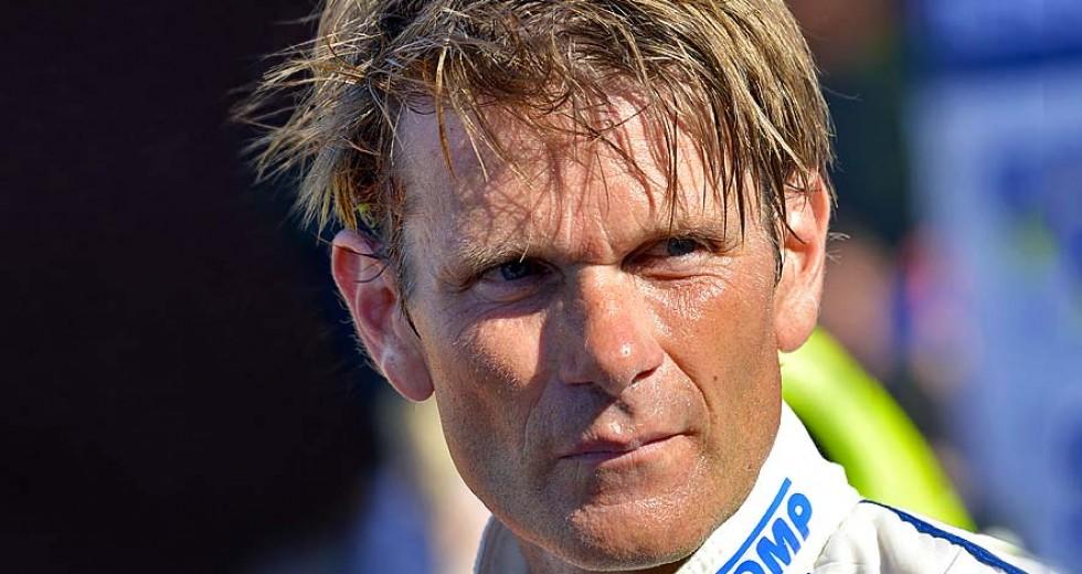 Marcus Grönholm indul a Rallylegend októberi futamán / www.worldrallyblog.com