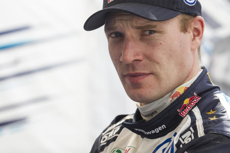 Jari-Matti Latvala - #2 VW Polo R WRC - Volkswagen Motorsport - Fotó: fia.com