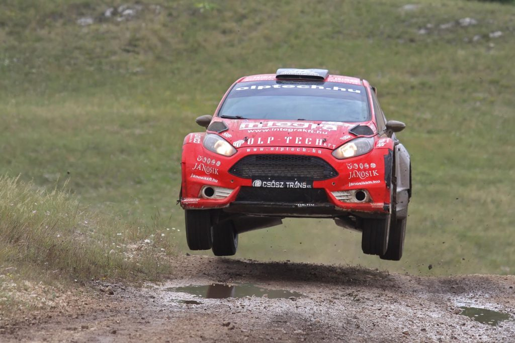 23. Veszprém Rallye