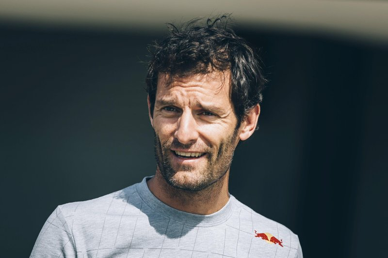 Mark Webber will co-present in Monte Carlo © Andy Green/Red Bull Content Pool